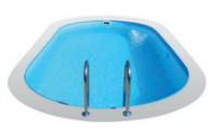 Евро-фит - иконка «бассейн» в Павино