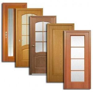 Двери, дверные блоки Павино