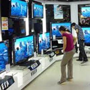 Магазины электроники Павино