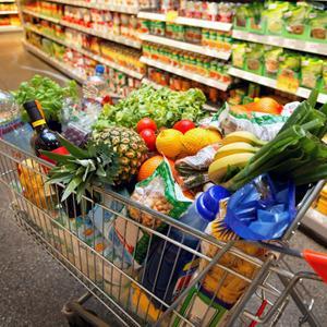 Магазины продуктов Павино