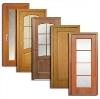 Двери, дверные блоки в Павино