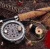 Охотничьи и рыболовные магазины в Павино