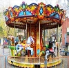 Парки культуры и отдыха в Павино