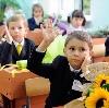 Школы в Павино