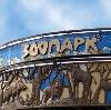 Зоопарки в Павино