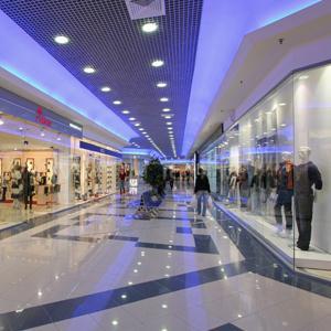 Торговые центры Павино