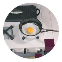Мега-Стайл - иконка «кухня» в Павино